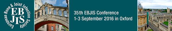EBJIS 2016 in Oxford
