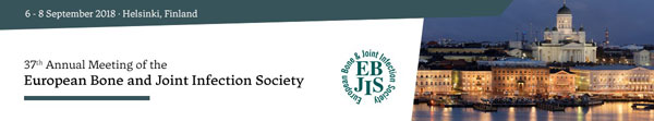 EBJIS meeting in Helsinki