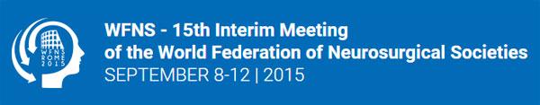 8-12 вересня компанія TECRES приймає участь в WFNS 2015, що відбудеться в Римі