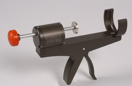 Пристрій GUN 01