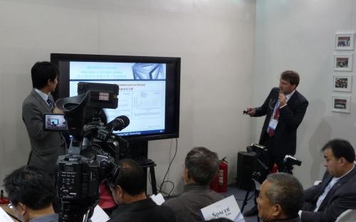 Спейсеры Tecres зарегистрированы теперь и в Китае