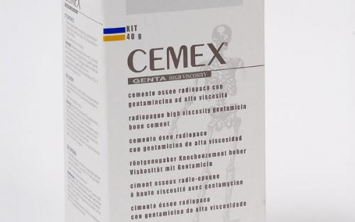 Cemex Genta
