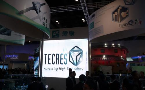 Tecres achieves Spacer approval even in China