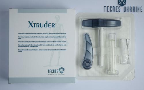 Аппликатор XTRUdER