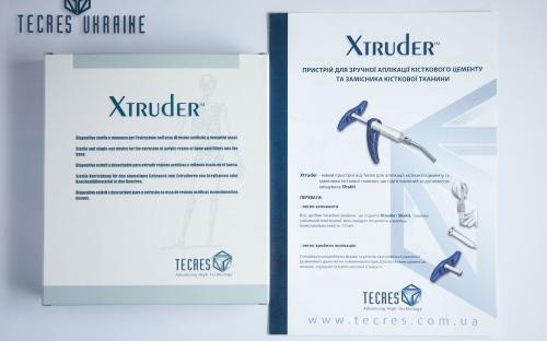 Аплікатор XTRUdER