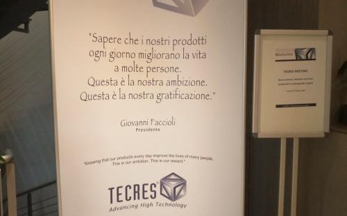 Tecres 35