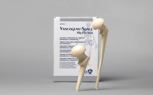 Спейсер кульшового суглоба Vancogenx